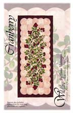 Cranberry Pattern Cover
