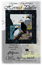 MMW: Horned Puffin